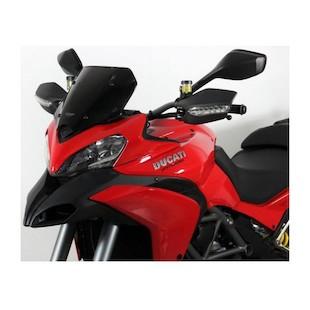 MRA SportScreen Windshield Ducati Multistrada 1200 2013-2014