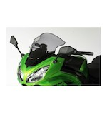 MRA TouringScreen Windshield Kawasaki Ninja 650R 2012-2015