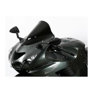 MRA Double-Bubble RacingScreen Windshield Kawasaki Ninja ZX-14R