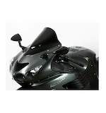 MRA Double-Bubble RacingScreen Windshield Kawasaki Ninja ZX-14R