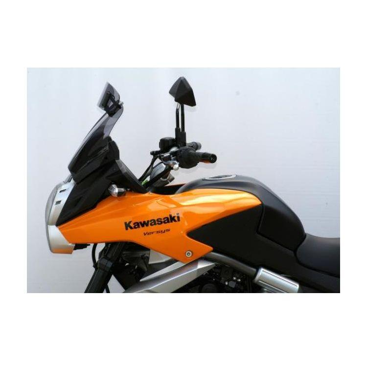 MRA VarioTouringScreen Windshield Kawasaki Versys 650 2010-2014