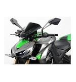 MRA Double-Bubble RacingScreen Kawasaki Z1000 2014-2015
