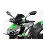 MRA Double-Bubble RacingScreen Kawasaki Z1000 2014-2015