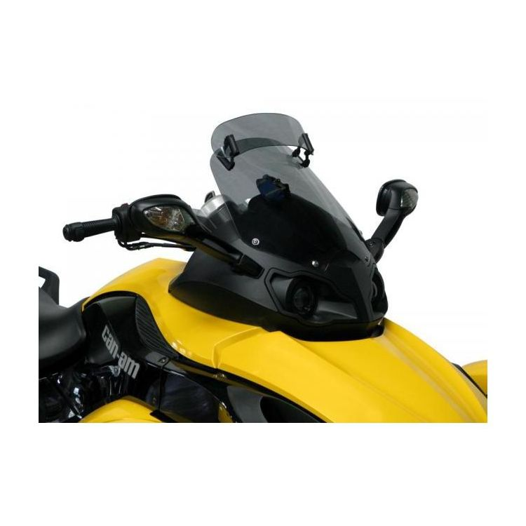 MRA VarioTouringScreen Windshield Can-Am Spyder Roadster