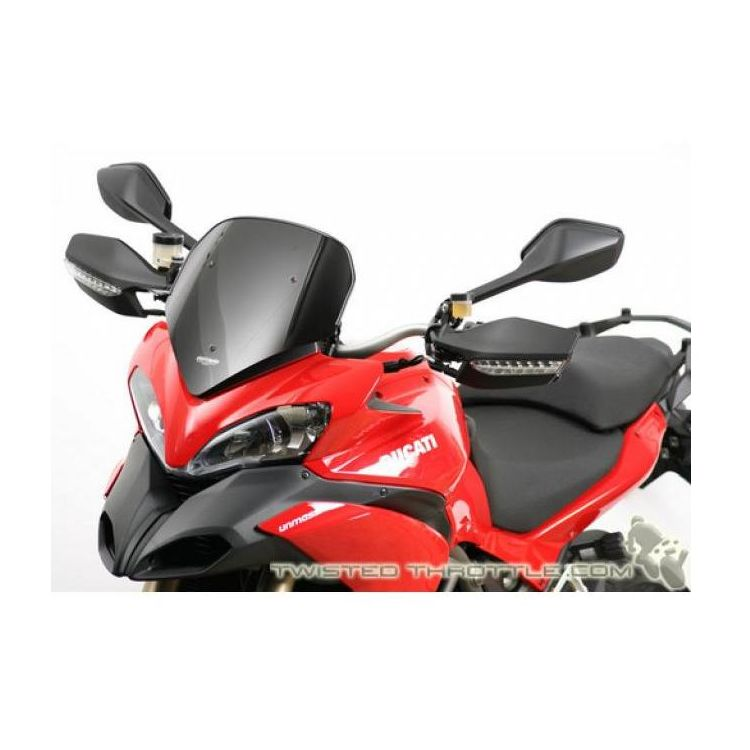 MRA SportScreen Windshield Ducati Multistrada 1200 2010-2012