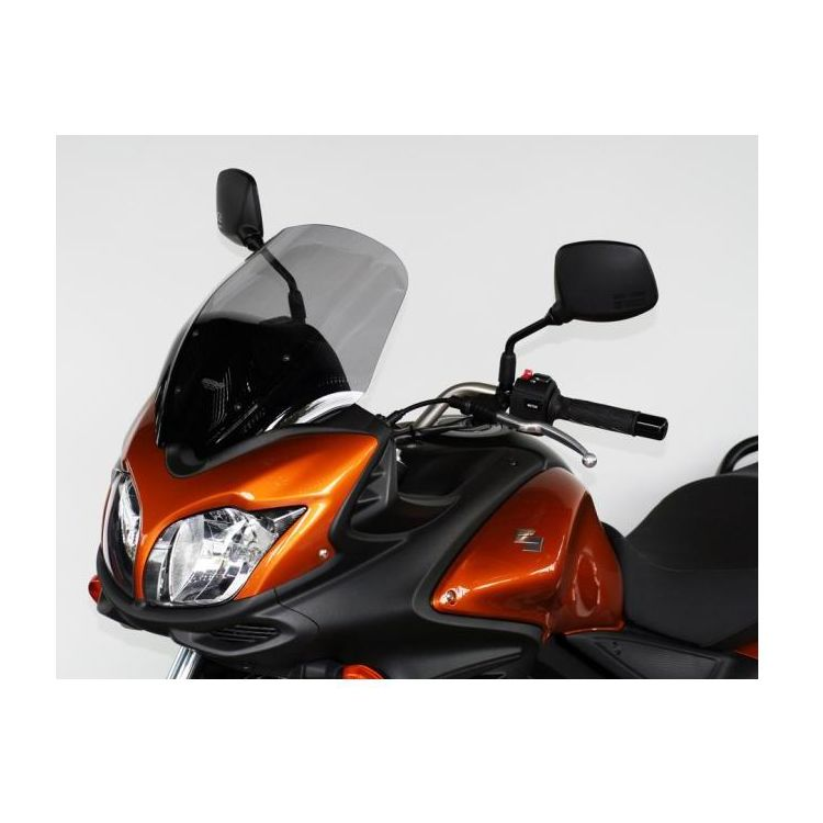 MRA TouringScreen Windshield Suzuki DL650 2012-2016