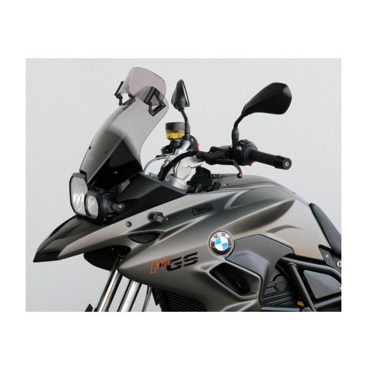 MRA VarioTouringScreen Windshield BMW F700GS 2012-2018
