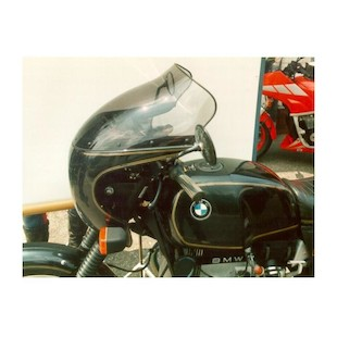 MRA TouringScreen Windshield BMW R90S / R100S