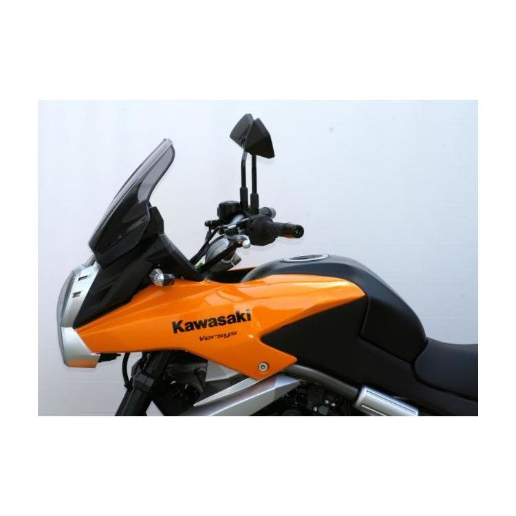 MRA TouringScreen Windshield Kawasaki Versys 650 2010-2014