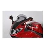 MRA VarioTouringScreen Windshield Triumph Sprint ST 1050 2005-2011