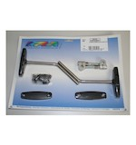 MRA Universal Windshield Mounting Kit BMW / Ducati / Yamaha