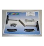 MRA Universal Windshield Mounting Kit BMW / Ducati / Yamaha