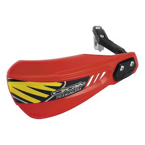 Cycra Primal Stealth Racer Pack Handguards
