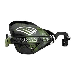 Cycra Probend CRM Limited Edition Ops Handguards