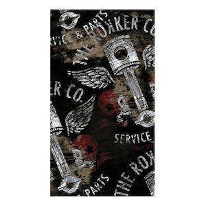 Rokker Flying Piston Bandana