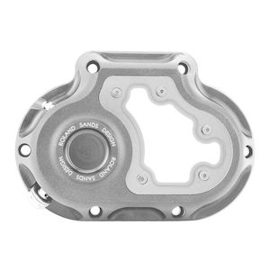 Roland Sands Clarity Hydraulic Clutch Actuator Cover For Harley 2006-2015 Machine Ops [Open Box]