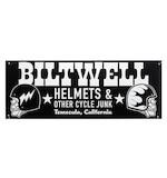 Biltwell Shop Banner