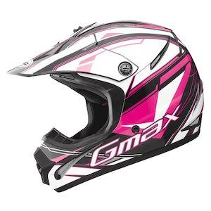 GMax Youth GM46.2 Traxxion Helmet (YTH MD)