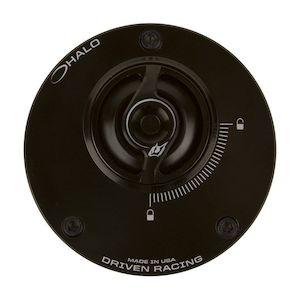 Driven Racing Halo Fuel Cap Base Aprilia RSV4 2009-2020