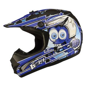 GMax Youth GM46.2 Superstar Helmet (Size SM Only)