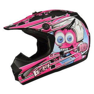 GMax Youth GM46.2 Superstar Helmet