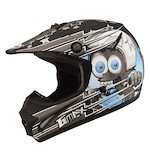 GMax Youth GM46.2 Superstar Helmet