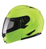 GMax GM64 Hi-Viz Helmet