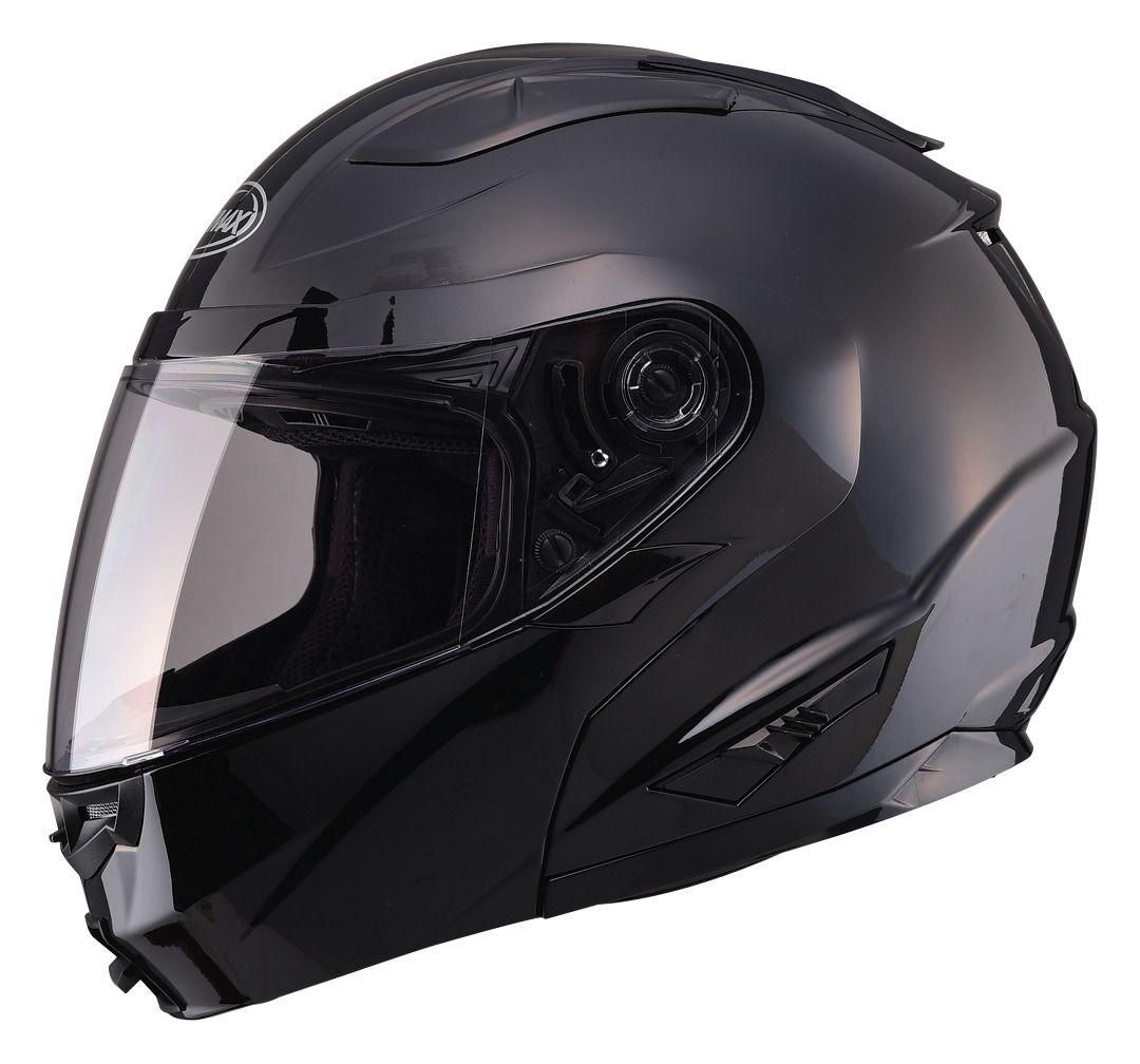 GMax GM64 Helmet - Solid - RevZilla