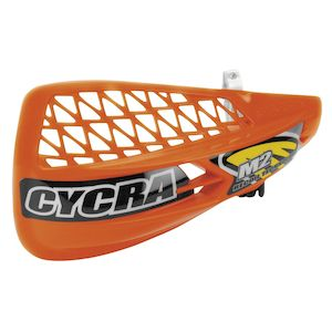 Cycra M-2 Recoil Vented Racer Pack Handguards