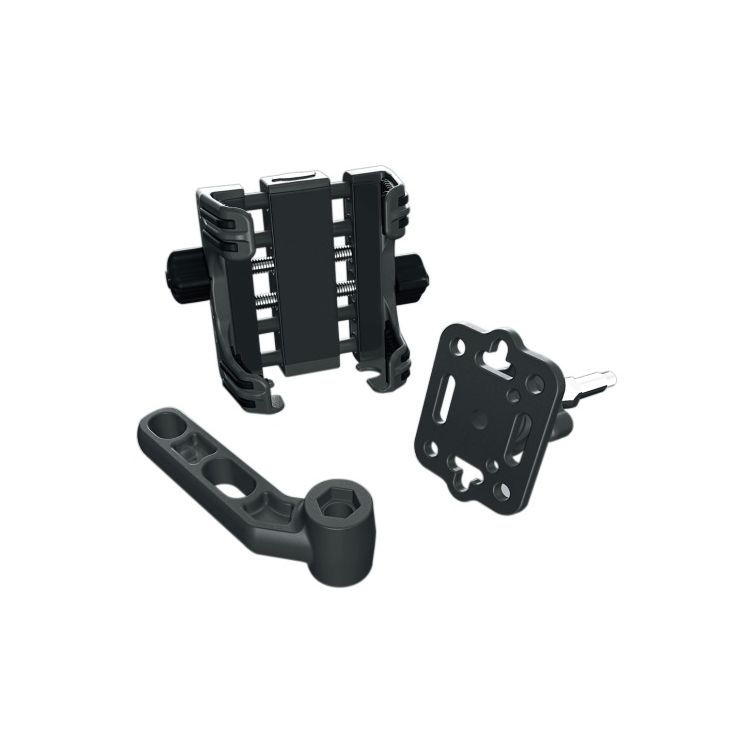 Kuryakyn Tech Connect Mount Hand Control Perch For Harley