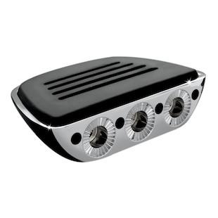 Kuryakyn Universal Premium Mini Board Without Adapter