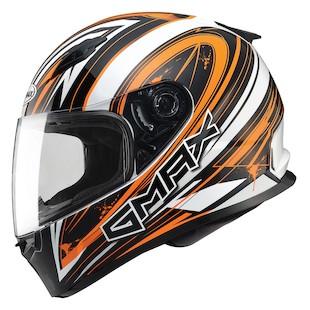 GMax FF49 Warp Helmet