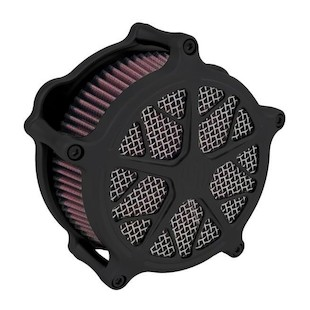 Roland Sands Venturi Hutch Air Cleaner For Harley Sportster 1991-2017