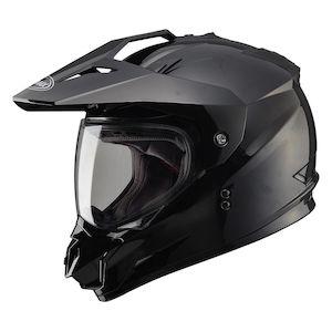 GMax GM11D Helmet - Solid