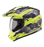 GMax GM11D Adventure Helmet