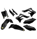 Cycra Powerflow Body Kit Kawasaki KX450F 2013-2015