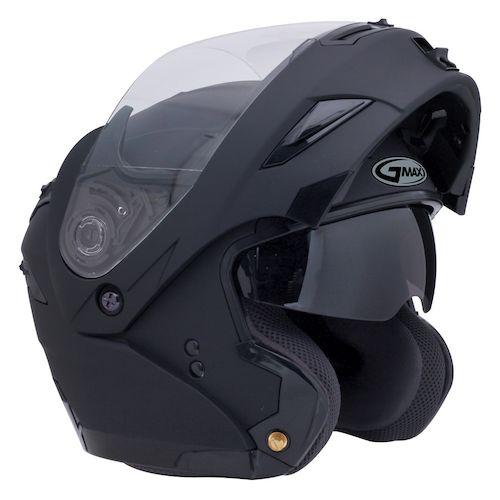 Gmax Gm54s Modular Helmet Revzilla