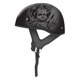 GMax GM65 Naked Tormentor Helmet