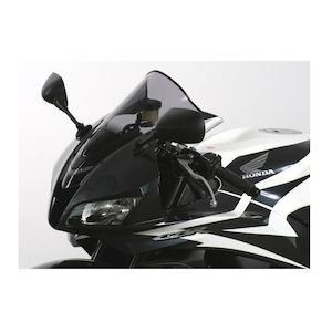 MRA Double-Bubble RacingScreen Windshield