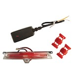 GMax GM54 / GM67 / GM78 Wireless LED Brake Light Kit