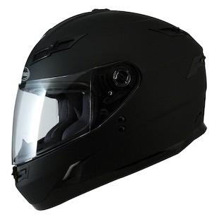 GMax GM78 Helmet - Solid