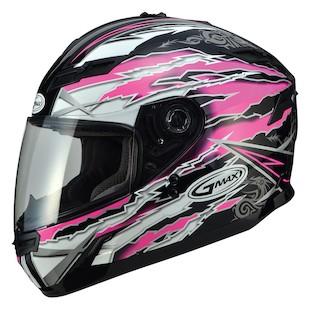 GMax Women's GM78 Firestarter Helmet (Size XS Only)