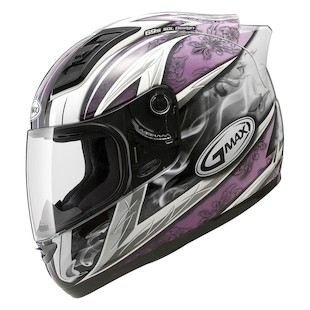 GMax GM69 Crusader II Women's Helmet (Size XL Only)
