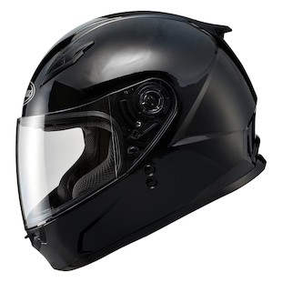 GMax Youth GM49 Helmet - Solid