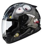 GMax Youth GM49 Slimed Helmet