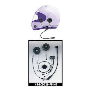 J&M Elite 629 Headsets Full Face [Open Box]