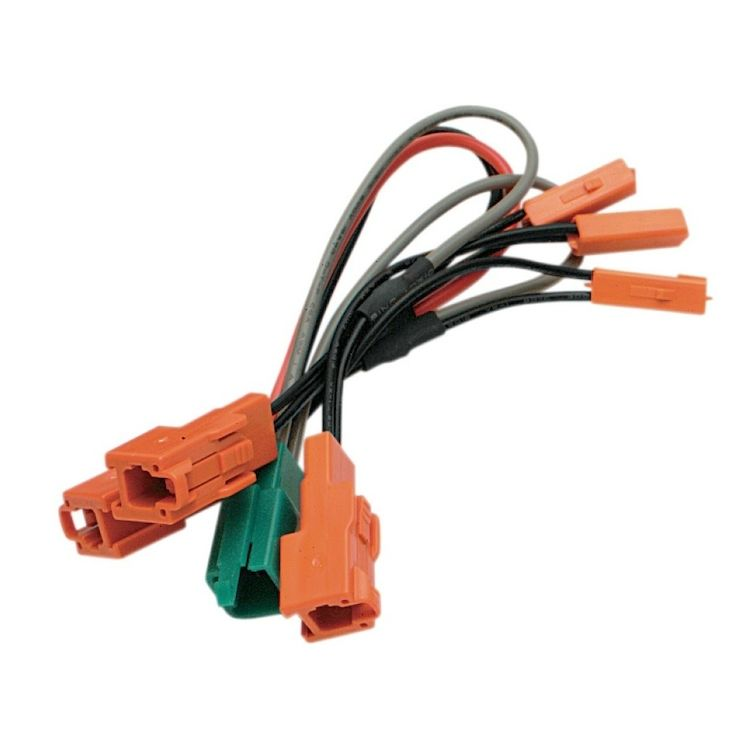 Scorpio Factory Connector Kit For Harley Touring 2010-2011
