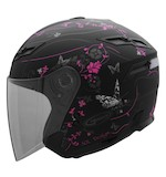 GMax GM67 Butterfly Women's Helmet
