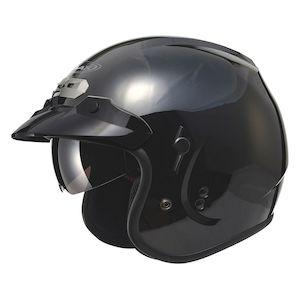 GMax GM32 Helmet - Solid