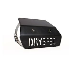 DrySpec Universal Exhaust Heat Shield